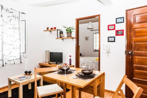 Sweet regueira apartment l